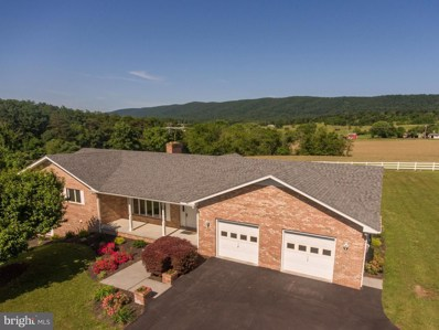 210 Hanging Tree Road, Winchester, VA 22603 - #: 1002202770