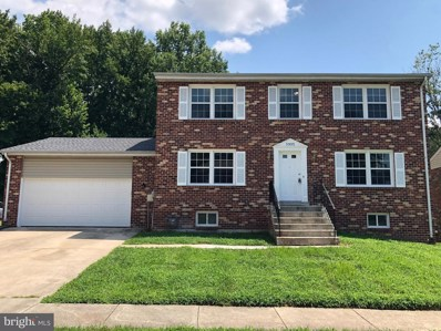 5905 Sylvia Court, Clinton, MD 20735 - #: 1002202804