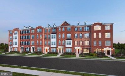 43100 Thoroughfare Gap Terrace UNIT 0, Ashburn, VA 20148 - MLS#: 1002202850