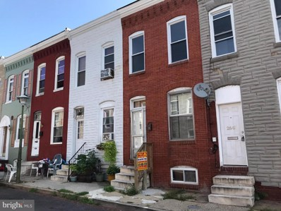 2643 Miles Avenue, Baltimore, MD 21211 - MLS#: 1002202852