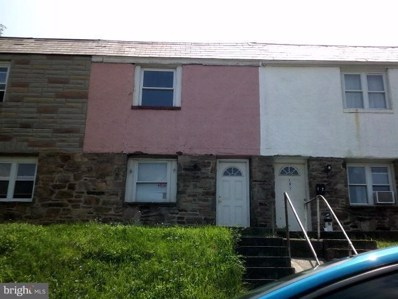 3713 8TH Street, Baltimore, MD 21225 - #: 1002202854