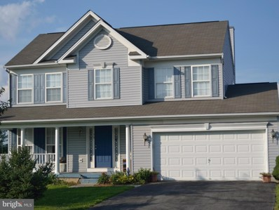 75 Woodsview Drive, Red Lion, PA 17356 - #: 1002202874