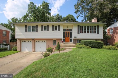 8310 Bound Brook Lane, Alexandria, VA 22309 - #: 1002202884