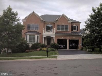 42040 Foley Headwaters Street, Aldie, VA 20105 - MLS#: 1002202934