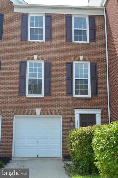 22693 Simonet Blanc Terrace, Ashburn, VA 20148 - MLS#: 1002202936