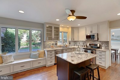 1914 Sleepy Hollow Lane, Annapolis, MD 21401 - MLS#: 1002202944
