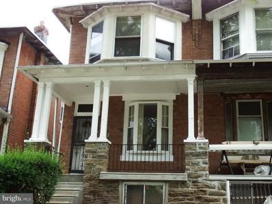 6352 Sherman Street, Philadelphia, PA 19144 - #: 1002202970
