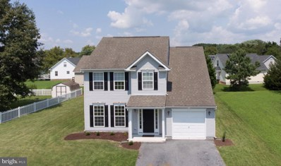 211 Donegal Court, Salisbury, MD 21804 - MLS#: 1002203012
