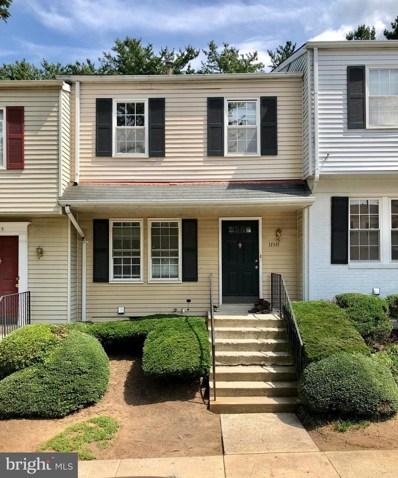 17511 Sabrina Terrace, Derwood, MD 20855 - #: 1002203032