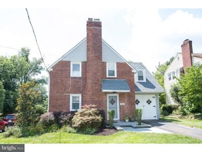 602 Anne Street, Huntingdon Valley, PA 19006 - MLS#: 1002203058