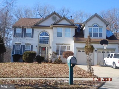 8511 Shorthills Drive, Clinton, MD 20735 - #: 1002203108
