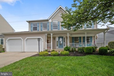 9067 Allington Manor Circle W, Frederick, MD 21703 - MLS#: 1002203116