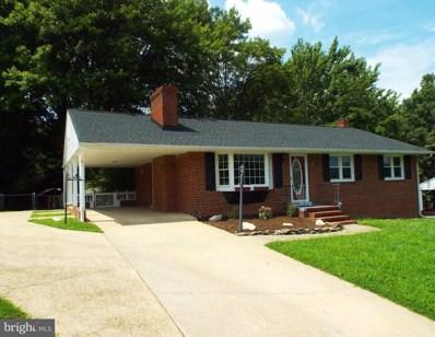 905 Carol Lane, Fredericksburg, VA 22405 - #: 1002203244