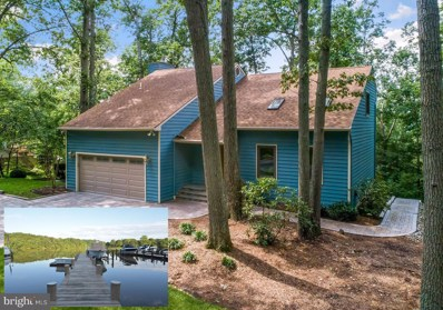 956 Indian Landing Road, Millersville, MD 21108 - MLS#: 1002203268