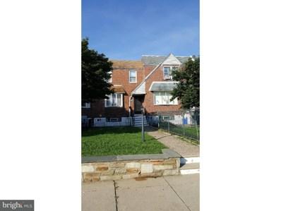 4622 Kendrick Street, Philadelphia, PA 19136 - #: 1002203302