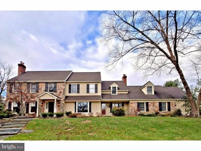 717 Willow Run Road, Lower Gwynedd, PA 19002 - #: 1002203340