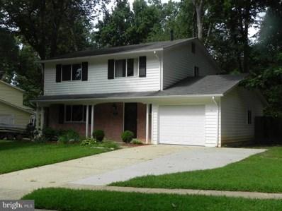 5080 Coleridge Drive, Fairfax, VA 22032 - MLS#: 1002203350