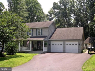 13 Deer Trail, Fairfield, PA 17320 - #: 1002203376