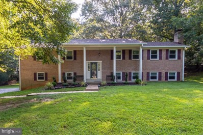 7030 Wood Glen Drive, Hughesville, MD 20637 - #: 1002203418