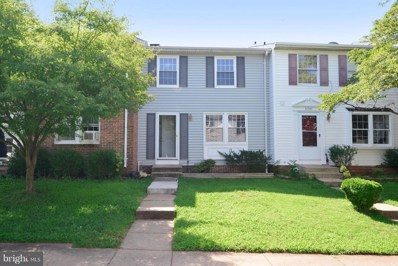 8393 Shady Grove Circle, Manassas, VA 20110 - #: 1002203478