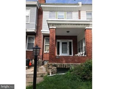 6931 Cedar Park Avenue, Philadelphia, PA 19138 - MLS#: 1002203536