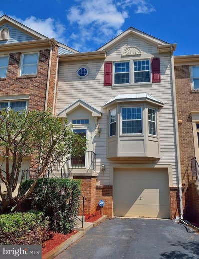 305 Leafcup Road, Gaithersburg, MD 20878 - MLS#: 1002203596
