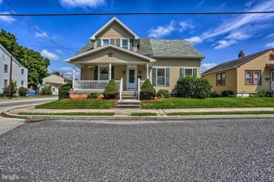 101 Allegheny Avenue, Hanover, PA 17331 - MLS#: 1002203644
