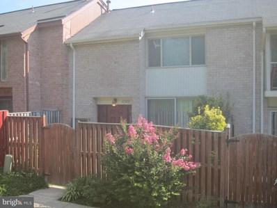 10478 Faulkner Ridge Circle UNIT 811, Columbia, MD 21044 - #: 1002203646