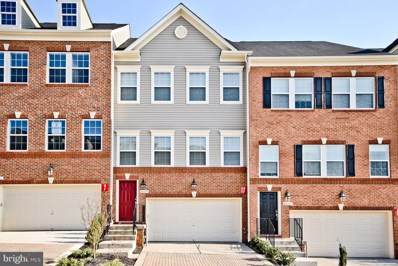 8609 Stone Hill Lane, Laurel, MD 20724 - MLS#: 1002203652