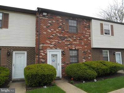 1737 Baron Drive, York, PA 17408 - MLS#: 1002203786