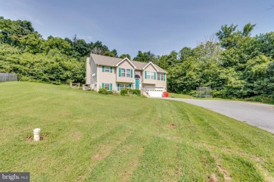 241 Herkimer Way, Hedgesville, WV 25427 - #: 1002204278