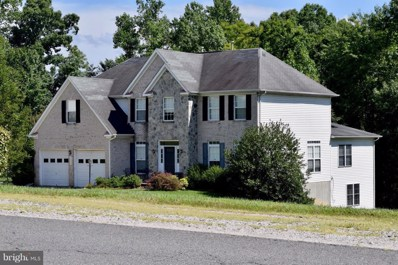 13334 Packard Drive, Woodbridge, VA 22193 - MLS#: 1002204292
