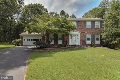 15052 White Post Court, Centreville, VA 20121 - #: 1002205894