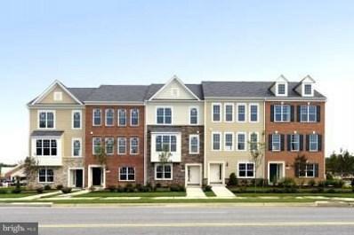 9802 Wood Glen Terrace, Lanham, MD 20706 - MLS#: 1002206484