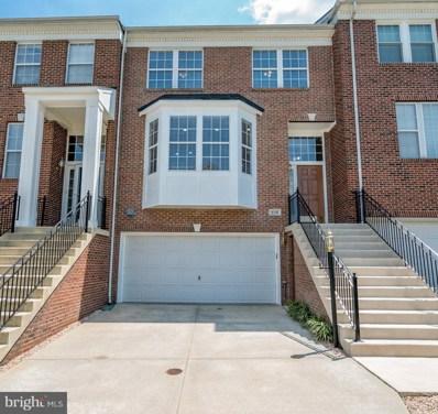 806 Revelstore Terrace NE, Leesburg, VA 20176 - MLS#: 1002206538