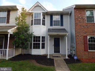 6292 Whistlers Place, Waldorf, MD 20603 - MLS#: 1002206822