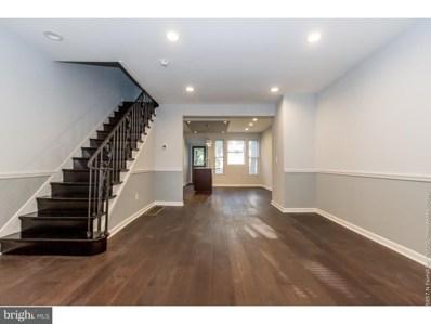 5857 N Fairhill Street, Philadelphia, PA 19120 - MLS#: 1002206858