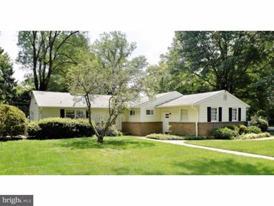 101 Cambridge Drive, Wilmington, DE 19803 - #: 1002207288
