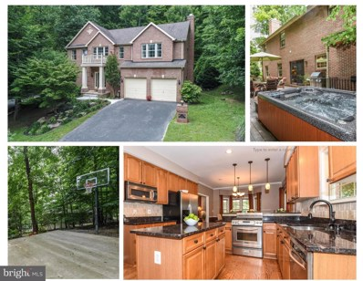 6780 Accipiter Drive, New Market, MD 21774 - #: 1002207628