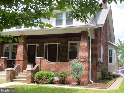 849 N Charlotte Street, Pottstown, PA 19464 - MLS#: 1002210910