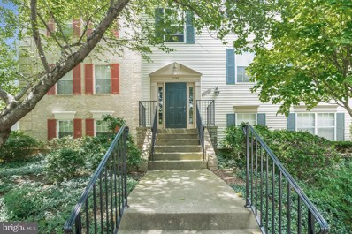 7755 New Providence Drive UNIT 58, Falls Church, VA 22042 - MLS#: 1002210928