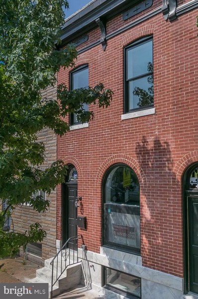 264 East Avenue, Baltimore, MD 21224 - #: 1002210950