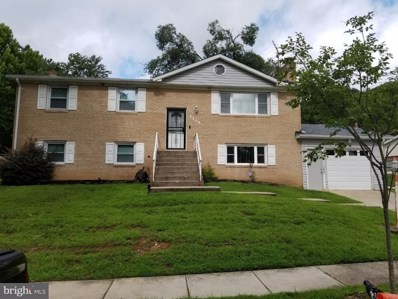 2105 Trafalgar Drive, Fort Washington, MD 20744 - MLS#: 1002210990