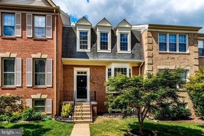 4022 Gregg Court, Fairfax, VA 22033 - MLS#: 1002211040
