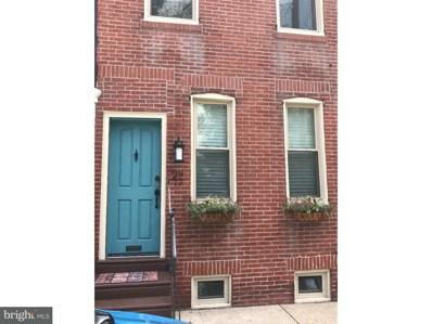 2977 Mercer Street, Philadelphia, PA 19134 - #: 1002211074