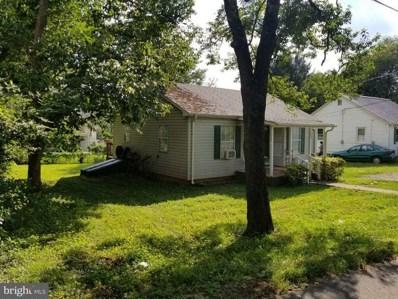 209 West Davis, Culpeper, VA 22701 - MLS#: 1002214316