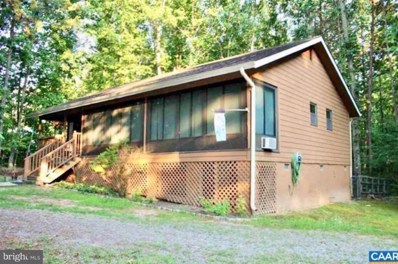 315 Hunt Haven, Mineral, VA 23117 - #: 1002214394