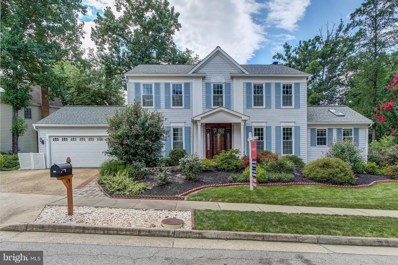 8661 Pohick Forest Court, Springfield, VA 22153 - MLS#: 1002216076