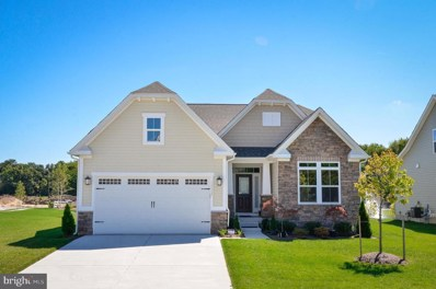 4 Ingalls Drive, Middletown, MD 21769 - #: 1002216102
