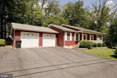 635 Red Bird Lane, Harpers Ferry, WV 25425 - MLS#: 1002216104